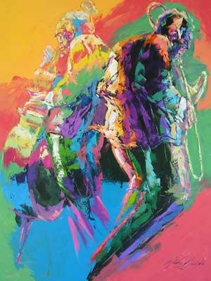 Michael Smiroldo New Orleans Artist